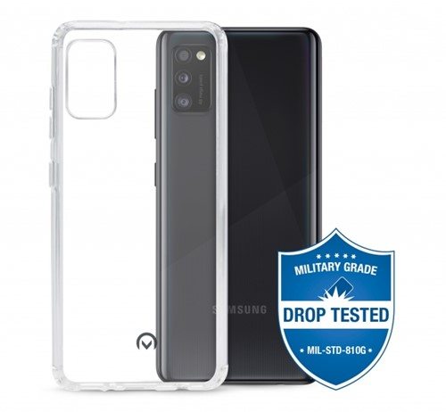 Mobilize Naked Protection Case Samsung Galaxy A41 Clear
