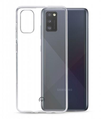 Mobilize Gelly Case Samsung Galaxy A41 Clear