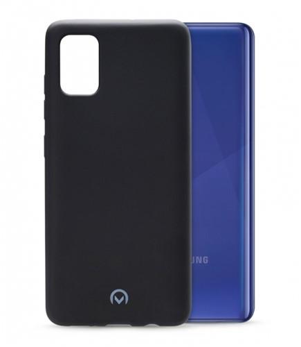 Mobilize Rubber Gelly Case Samsung Galaxy A41 Matt Black