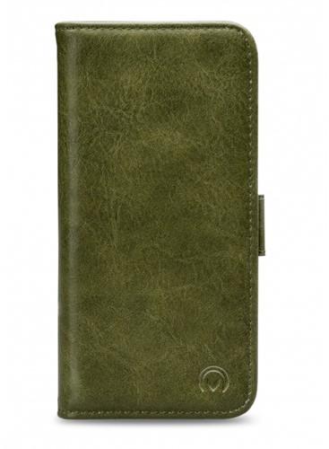 Mobilize Elite Gelly Wallet Book Case Samsung Galaxy A41 Green