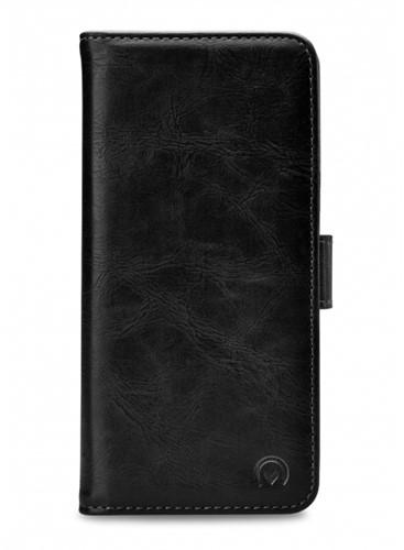 Mobilize Elite Gelly Wallet Book Case Samsung Galaxy A21s Black