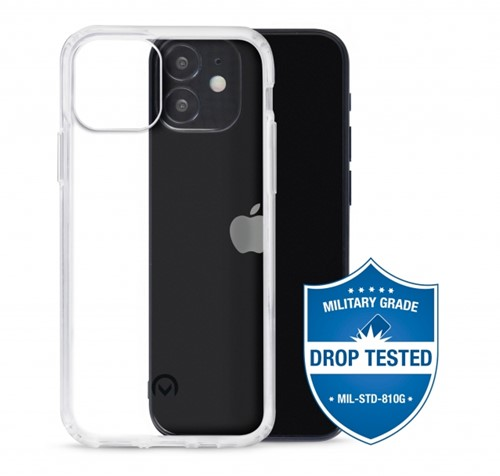 Mobilize Naked Protection Case Apple iPhone 12 Mini Clear
