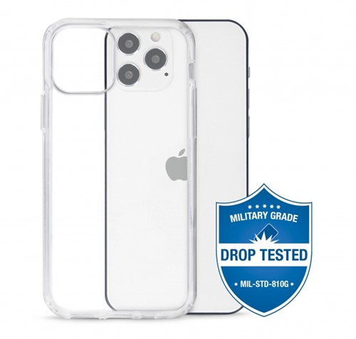 Mobilize Naked Protection Case Apple iPhone 12/12 Pro Clear