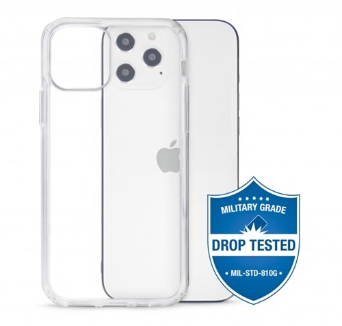 Mobilize Naked Protection Case Apple iPhone 12 Pro Max Clear
