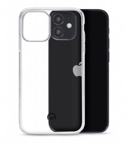 Mobilize Gelly Case Apple iPhone 12 Mini Clear