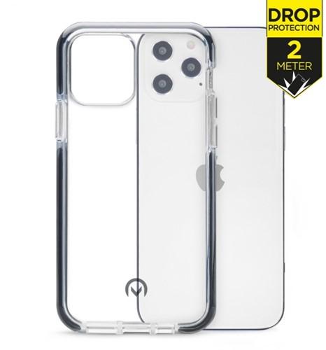Mobilize Shatterproof Case Apple iPhone 12 Pro Max Black