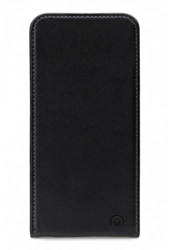 Mobilize Classic Gelly Flip Case Apple iPhone 12/12 Pro Black