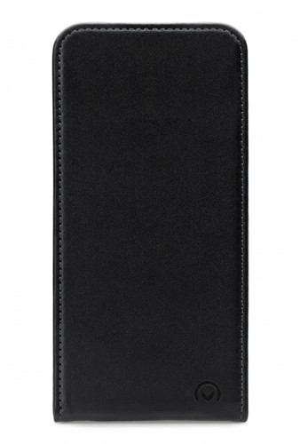 Mobilize Classic Gelly Flip Case Apple iPhone 12 Pro Max Black