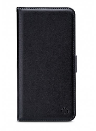 Mobilize Classic Gelly Wallet Book Case Apple iPhone 12 Pro Max Black