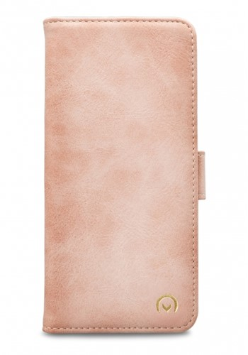 Mobilize Elite Gelly Wallet Book Case Apple iPhone 12 Pro Max Soft Pink