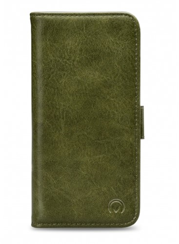Mobilize Elite Gelly Wallet Book Case Apple iPhone 12 Pro Max Green
