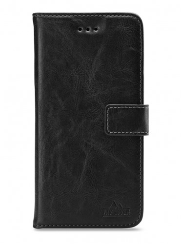 My Style Flex Wallet for Apple iPhone 12/12 Pro Black