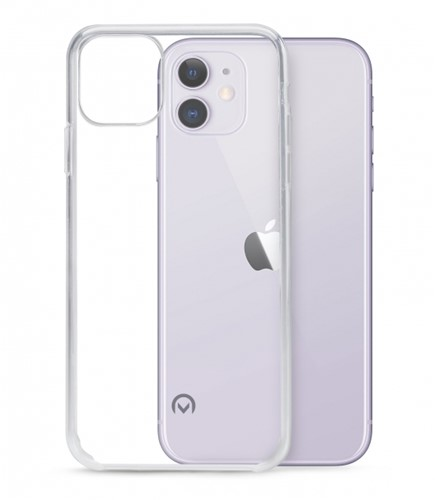 Mobilize Clear Case Apple iPhone 11 Clear