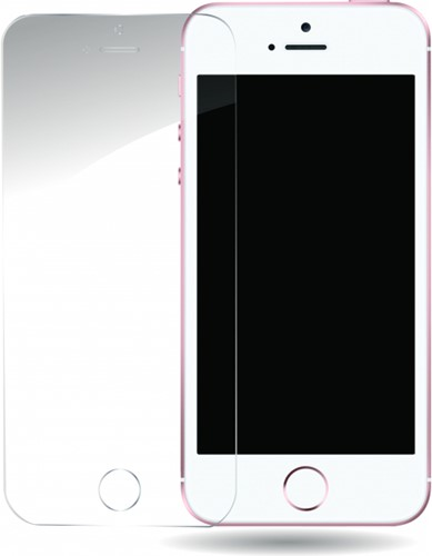 Mobilize Glass Screen Protector Apple iPhone 5/5S/SE