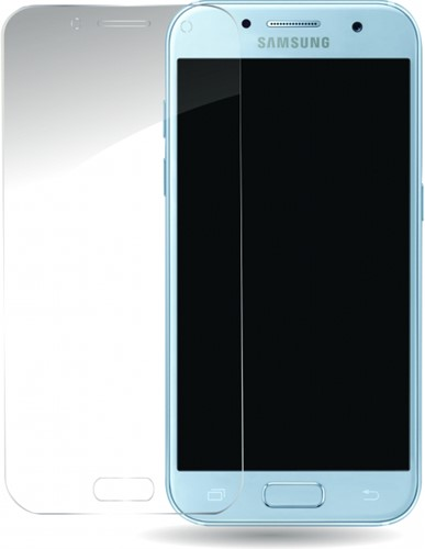 Mobilize Glass Screen Protector Samsung Galaxy A3 2017