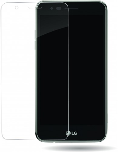 Mobilize Safety Glass Screen Protector LG K4 2017