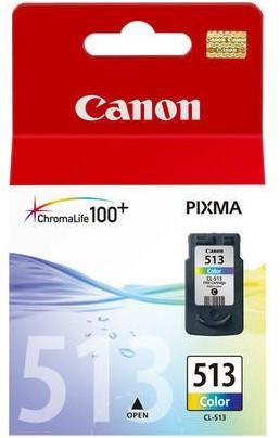Canon inktpatroon CL513 kleur