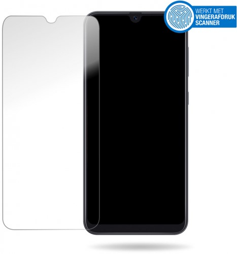 Mobilize Glass Screen Protector Samsung Galaxy A30s/A50