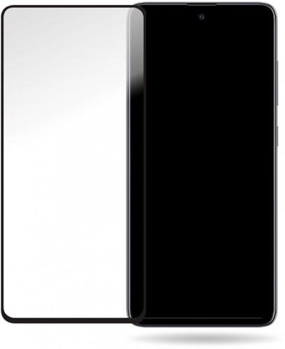 Mobilize Glass Screen Protector - Black Frame - Samsung Galaxy A51