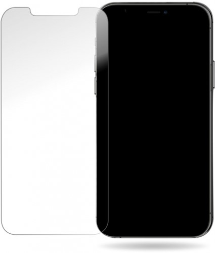 Mobilize Clear 2-pack Screen Protector Apple iPhone 12 Pro Max