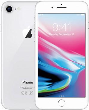 refurbished iPhone 8 64GB - Silver - C Grade