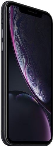 refurbished iPhone XR 64GB - Black - B Grade