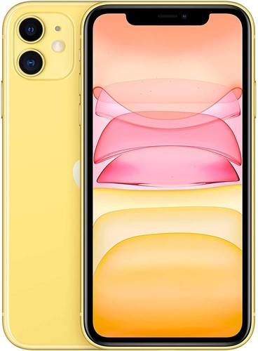 refurbished iPhone 11 64GB - Yellow - C Grade