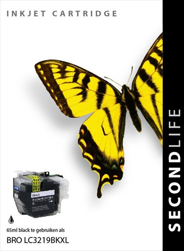 SecondLife - Brother LC3217 / LC3219 XL