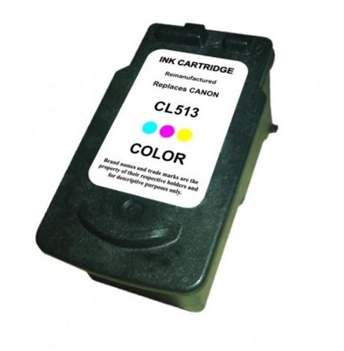 SecondLife - Canon CL 511 / 513 Color