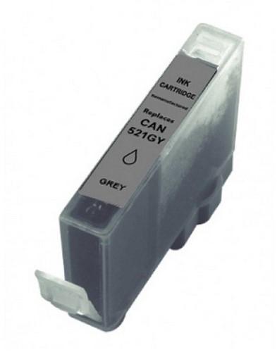 SecondLife - Canon CLI-521 Grey
