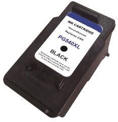 SecondLife - Canon PG 540 XL Black