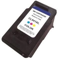 SecondLife - Canon CL 541 XL Color