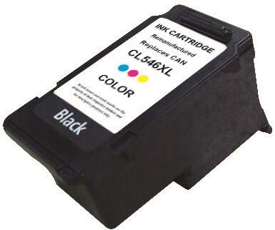 SecondLife - Canon CL 546 XL Color