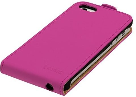 Konig fliphoes iPhone 6 roze