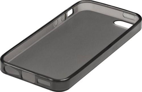 Konig gelhoes iPhone 6plus zwart