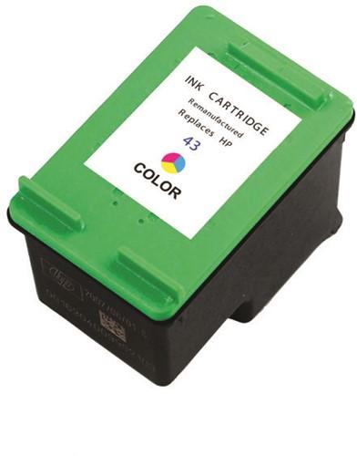 SecondLife - HP 343 XL Color