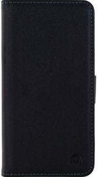 Mobilize portefeuillehoes gelly Samsung Galaxy J5 2017 zwart