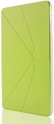 Mosaic Theory hoes Apple Ipad Mini groen