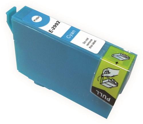 SecondLife - Epson 29 XL Cyan (T 2992)