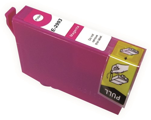 SecondLife - Epson 29 XL Magenta (T 2993)