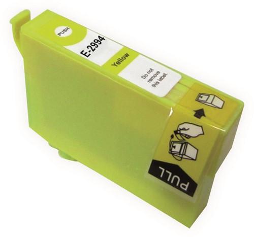 SecondLife - Epson 29 XL Yellow (T 2994)